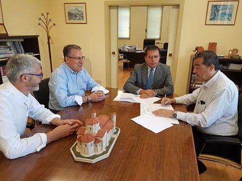 ACUERDO COLABORACION:  TIERRAQUEMADA - DIRECCIÓN PROVINCIAL DE EDUCACIÓN