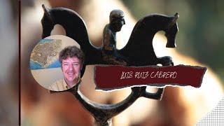 LUIS A. RUIZ CABRERO LA FIBULA DE CABALLITO. CAPITULO 6