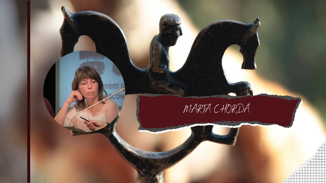 MARTA CHORDA. LA FIBULA DE CABALLITO. CAPITULO 2