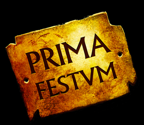 PRIMA FESTUM MMXVIII