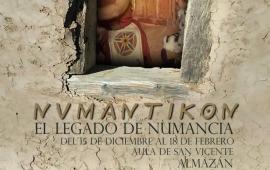 NVMANTIKON. EL LEGADO DE NUMANCIA