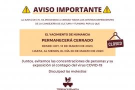 Cierre YCTO COVID-19