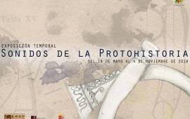 SONIDOS DE LA PROTOHISTORIA