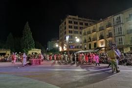 Vulcanalia 2019