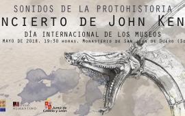 CONCIERTO DE JOHN KENNY