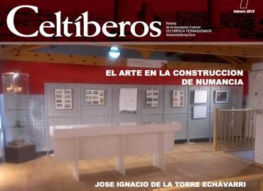 EL ARTE EN LA CONSTRUCCION DE NUMANCIA