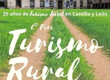 VI FORO DE TURISMO RURAL INTERPROVINCIAL.MEDINACELI