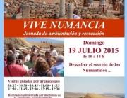 JORNADAS DE AMBIENTACION Y RECONSTRUCCION HISTORICA