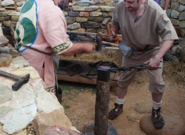 Tierraquemada participa en la edición de FITUR 2012