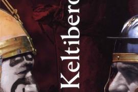Detalle del cartel anunciador de Keltiberoi 2010